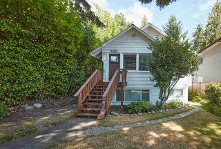 Photo 1: 1788 HOPE Road in North Vancouver: Pemberton NV House for sale : MLS®# R2487327