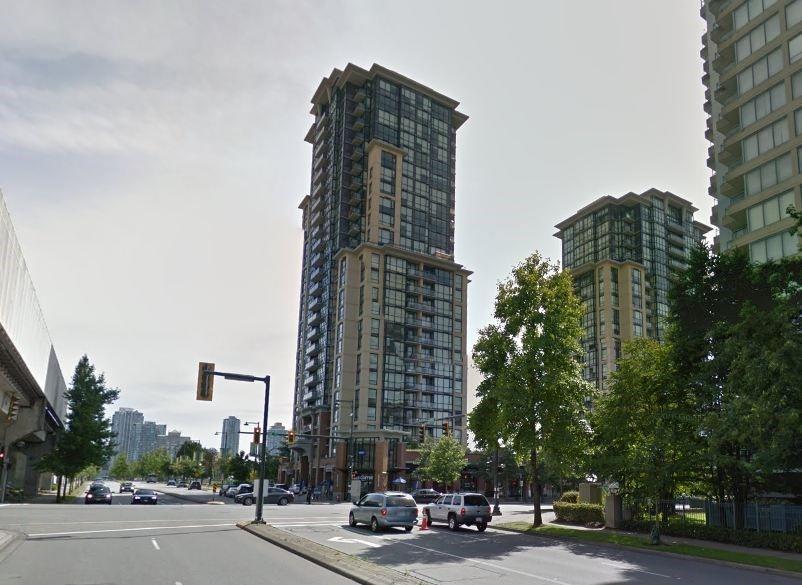 """Main Photo: 203 13380 108 Avenue in Surrey: Whalley Condo for sale in """"CityPointe"""" (North Surrey)  : MLS®# R2120666"""