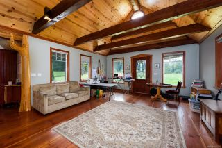 Photo 8: 3375 Piercy Rd in : CV Courtenay West House for sale (Comox Valley)  : MLS®# 850266