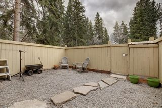 Photo 29: 13 1225 Railway Avenue: Canmore Row/Townhouse for sale : MLS®# A1105162