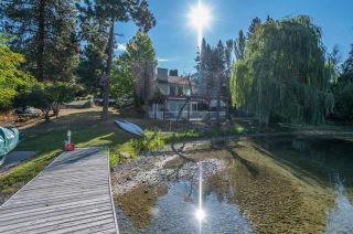 Photo 21: 380 EASTSIDE Road, in Okanagan Falls: House for sale : MLS®# 191587