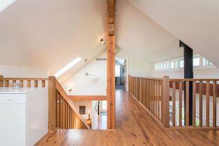 Photo 21: 7166 HESSLEA Crescent in Abbotsford: Bradner House for sale : MLS®# R2572032