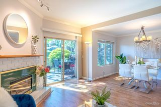 """Photo 7: 4 8311 SAUNDERS Road in Richmond: Saunders Townhouse for sale in """"Heritage Park"""" : MLS®# R2603000"""
