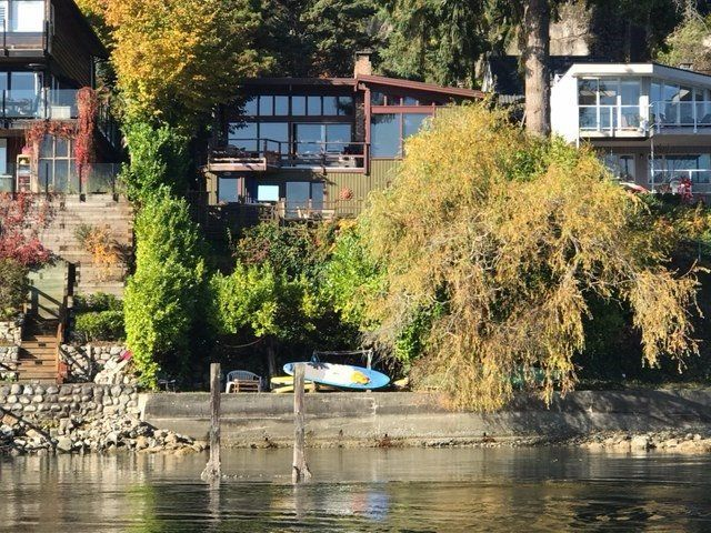 Main Photo: 4737 STRATHCONA ROAD in North Vancouver: Deep Cove House for sale : MLS®# R2286664