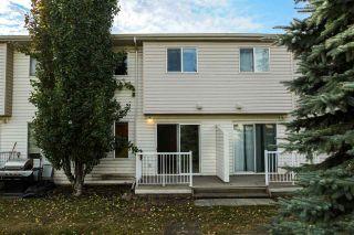 Photo 32: 44 451 HYNDMAN Crescent in Edmonton: Zone 35 Townhouse for sale : MLS®# E4230416