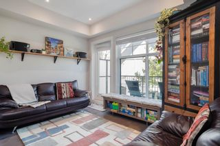 """Photo 2: 7 5152 CANADA Way in Burnaby: Burnaby Lake Townhouse for sale in """"SAVILE ROW"""" (Burnaby South)  : MLS®# R2599311"""