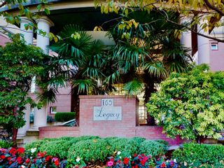 Photo 25: 213 165 Kimta Rd in : VW Songhees Condo for sale (Victoria West)  : MLS®# 859651