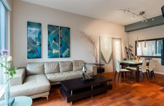 """Photo 19: 1075 EXPO Boulevard in Vancouver: Yaletown Townhouse for sale in """"MARINA POINTE"""" (Vancouver West)  : MLS®# R2253361"""