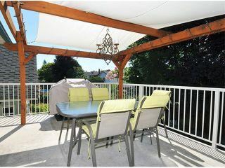 "Photo 17: 20480 THORNE Avenue in Maple Ridge: Southwest Maple Ridge House for sale in ""WEST MAPLE RIDGE"" : MLS®# V1132632"