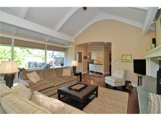 Photo 8: 1749 W 38TH Avenue in Vancouver: Shaughnessy House  (Vancouver West)  : MLS®# V1068329