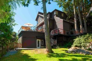 Photo 4: 4765 COVE CLIFF Road in North Vancouver: Deep Cove House for sale : MLS®# R2532923
