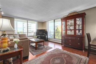 """Photo 3: 603 540 LONSDALE Avenue in North Vancouver: Lower Lonsdale Condo for sale in """"GROSVENOR PLACE"""" : MLS®# R2171024"""