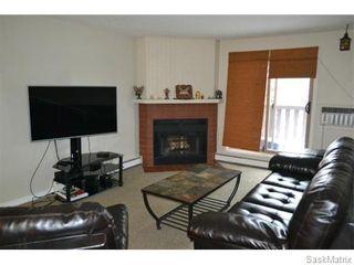 Photo 3: 313 126 Edinburgh Place in Saskatoon: East College Park Complex for sale (Saskatoon Area 01)  : MLS®# 545390