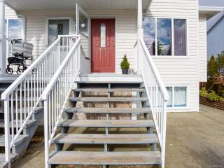 Photo 2: B 2321 Embleton Cres in COURTENAY: CV Courtenay City Half Duplex for sale (Comox Valley)  : MLS®# 807964