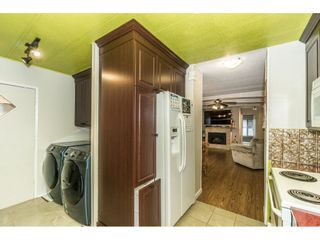 """Photo 11: 179 3665 244 Street in Langley: Otter District Manufactured Home for sale in """"LANGLEY GROVE ESTATES"""" : MLS®# R2316679"""