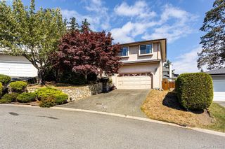 Photo 2: 1204 Politano Pl in VICTORIA: SW Strawberry Vale House for sale (Saanich West)  : MLS®# 822963