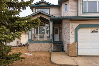 Photo 4: 71 RUE BOUCHARD: Beaumont House for sale : MLS®# E4236605