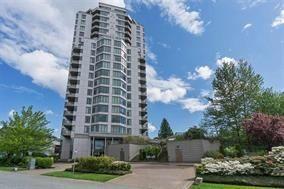 "Photo 1: 1203 13880 101 Avenue in Surrey: Whalley Condo for sale in ""THE ODYSSEY"" (North Surrey)  : MLS®# R2193339"