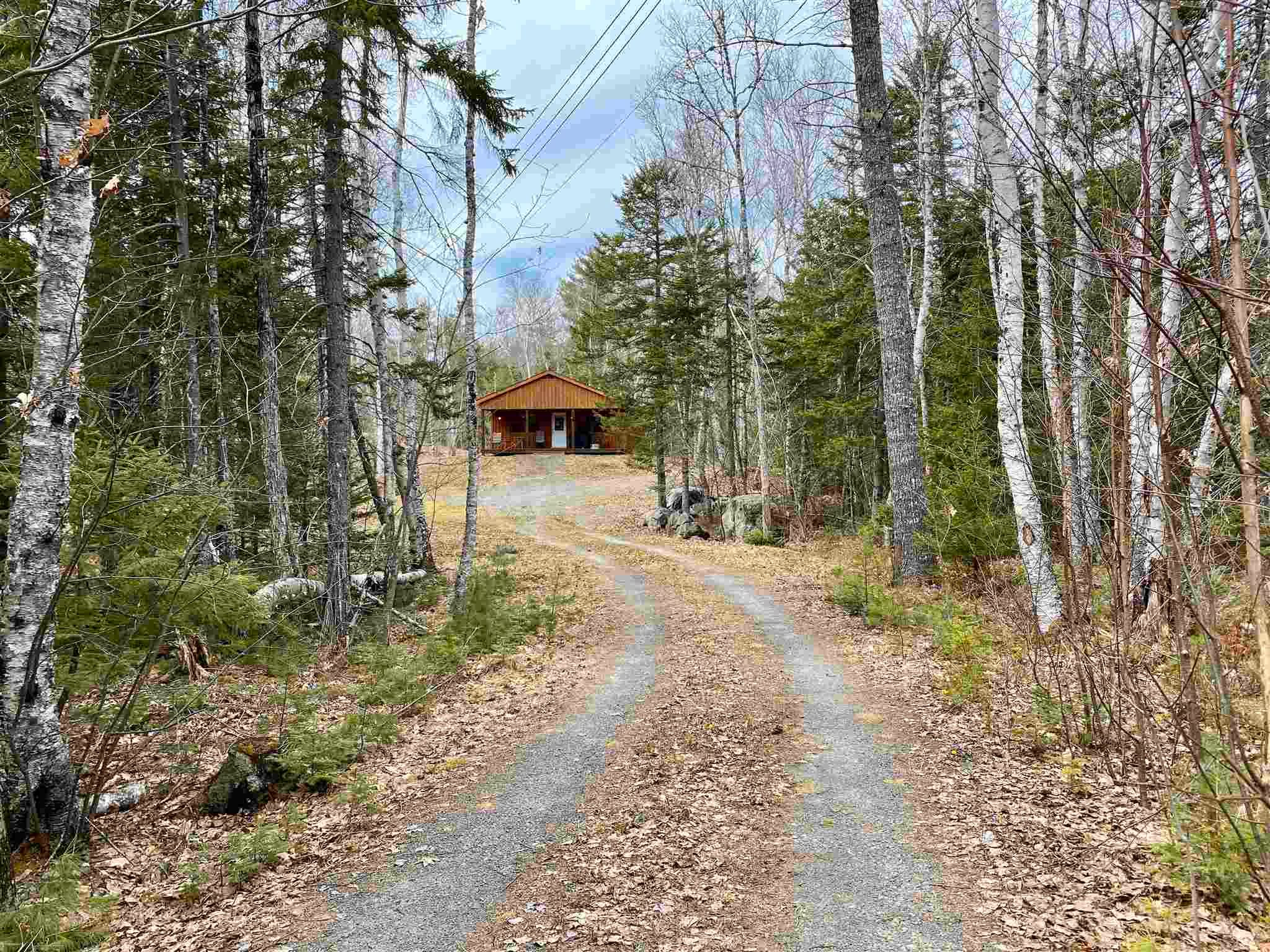 Main Photo: 158 Canyon Point Road in Vaughan: 403-Hants County Residential for sale (Annapolis Valley)  : MLS®# 202109867