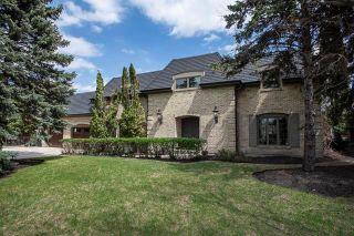 Photo 49: 467 Park Boulevard East in Winnipeg: Tuxedo Residential for sale (1E)  : MLS®# 202017789