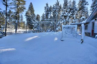 Photo 19: 2095 DOG CREEK Road in Williams Lake: Esler/Dog Creek House for sale (Williams Lake (Zone 27))  : MLS®# R2530721