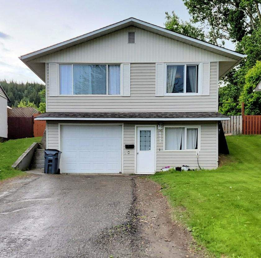 Main Photo: 4483 URQUHART Crescent in Prince George: Foothills House for sale (PG City West (Zone 71))  : MLS®# R2589509