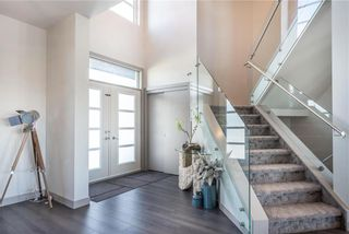 Photo 2: 32 Stan Bailie Drive in Winnipeg: South Pointe Residential for sale (1R)  : MLS®# 202020582