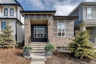 Photo 1: 230 Lucas Parade NW in Calgary: Livingston Detached for sale : MLS®# A1057760