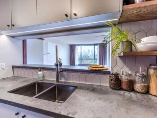 """Photo 7: 1102 5288 MELBOURNE Street in Vancouver: Collingwood VE Condo for sale in """"Emerald Park Place"""" (Vancouver East)  : MLS®# R2572705"""