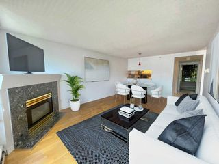 """Photo 8: 511 555 ABBOTT Street in Vancouver: Downtown VW Condo for sale in """"PARIS PLACE"""" (Vancouver West)  : MLS®# R2595361"""