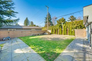 Photo 38: 1407 W 33RD Avenue in Vancouver: Shaughnessy House for sale (Vancouver West)  : MLS®# R2553390