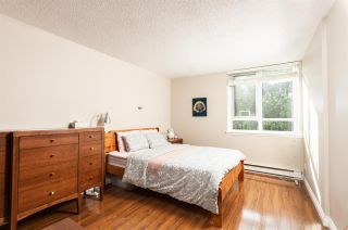 """Photo 4: 507 5645 BARKER Avenue in Burnaby: Central Park BS Condo for sale in """"CENTRAL PARK PLACE"""" (Burnaby South)  : MLS®# R2417528"""