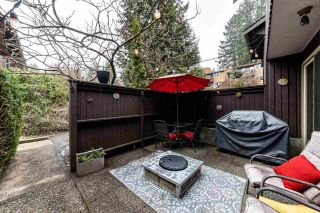 "Photo 18: 1840 PURCELL Way in North Vancouver: Lynnmour Townhouse for sale in ""Purcell Woods"" : MLS®# R2538257"