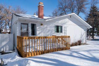 Photo 32: 190 Carroll Road in Winnipeg: Westwood House for sale (5G)  : MLS®# 202006269
