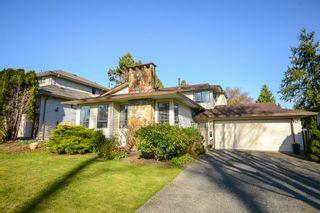 Photo 2: 8462 154 Street in Surrey: Fleetwood Tynehead House for sale : MLS®# R2566841