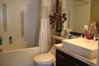 """Photo 16: 505 2959 GLEN Drive in Coquitlam: North Coquitlam Condo for sale in """"THE PARC"""" : MLS®# R2102710"""