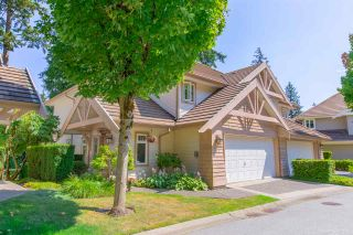 """Photo 35: 57 3405 PLATEAU Boulevard in Coquitlam: Westwood Plateau Townhouse for sale in """"PINNACLE RIDGE"""" : MLS®# R2483170"""