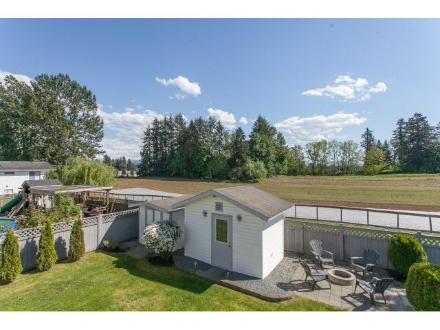 Photo 19: Photos: 33546 KINSALE Place in Abbotsford: Poplar House for sale : MLS®# R2064864