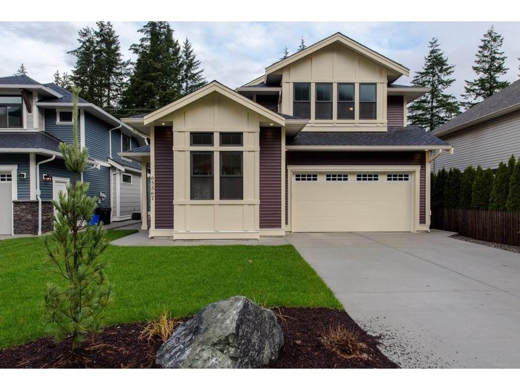 """Main Photo: 65567 SKYLARK Lane in Hope: Hope Center House for sale in """"Wildflowers on Skylark Lane"""" : MLS®# R2325668"""