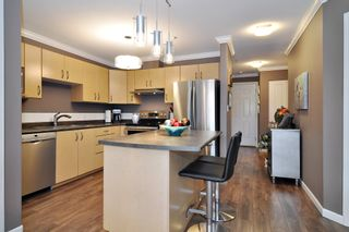 Photo 6: 308 20200 56 AVENUE in Langley: Langley City Condo for sale : MLS®# R2509709