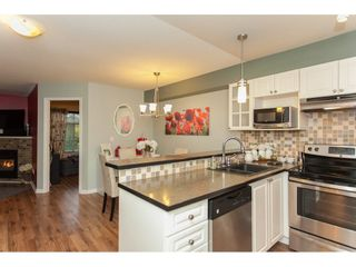 """Photo 10: 305 20896 57 Avenue in Langley: Langley City Condo for sale in """"BAYBERRY LANE"""" : MLS®# R2214120"""