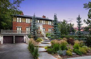 Photo 3: Upper Mount Royal-2215 12 Street SW-Calgary-