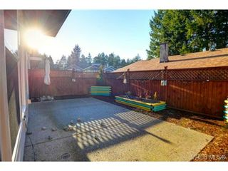 Photo 10: 3240 Navy Crt in VICTORIA: La Walfred House for sale (Langford)  : MLS®# 719011