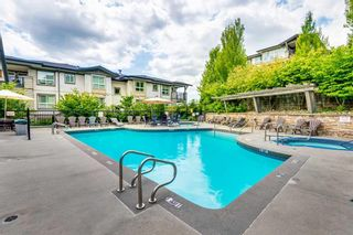 """Photo 11: 307 3110 DAYANEE SPRINGS Boulevard in Coquitlam: Westwood Plateau Condo for sale in """"LEDGEVIEW"""" : MLS®# R2229127"""