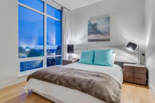 "Photo 11: 2801 565 SMITHE Street in Vancouver: Downtown VW Condo for sale in ""VITA"" (Vancouver West)  : MLS®# R2079595"