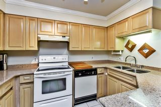 "Photo 5: 107 1955 SUFFOLK Avenue in Port Coquitlam: Glenwood PQ Condo for sale in ""OXFORD PLACE"" : MLS®# R2144804"