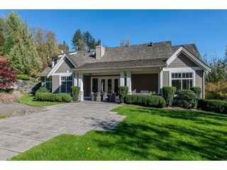 """Photo 36: 1 35811 GRAYSTONE Drive in Abbotsford: Abbotsford East House for sale in """"Graystone Estates"""" : MLS®# R2596876"""