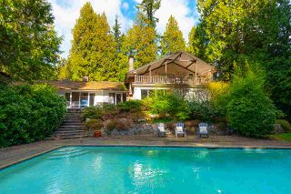 Main Photo: 2976 PALMERSTON Avenue in West Vancouver: Altamont House for sale : MLS®# R2557569