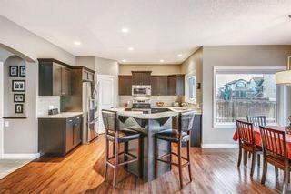 Photo 8: 70 West Pointe MR: Cochrane House for sale : MLS®# C4147028