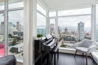 Photo 5: 2210 161 W GEORGIA Street in Vancouver: Downtown VW Condo for sale (Vancouver West)  : MLS®# R2618014